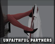 unfaithful partner Double Bay
