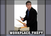 workplace fraud Gordon